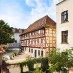 Hotel Stadthaus Arnstadt / Arnstadt Townhouse Hotel