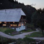 Langenbachhof / Long Creek Farm