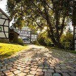 Gut Hungenbach / Hungenbach Manor