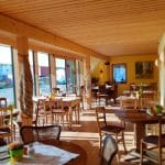 Café zur Bienenkönigin / Queen Bee Café