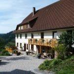 Fehrenbacherhof Naturgästehaus - Fehrenbacher Farm Guesthouse