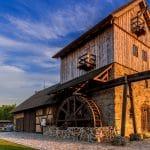 Krabat Mühle / The Mill of Krabat the Sorcerer