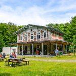Welterbeforum Michael-Otto-Haus / UNESCO World Heritage Site Michal Otto House