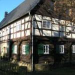 Maienhof Kleingießhübel / The May Farm in Kleingießhübel
