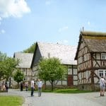 Freilichtmuseum Hessenpark / Hessenpark Open Air Museum
