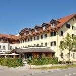 Hotel Post Aschheim / The Post Hotel in Aschheim