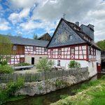 Marktmühle Wonsees / Wonsees Market Mill
