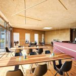 Vinothek Weingut Sauer / Tasting Room at the Sauer Winery
